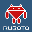 Ruboto IRB (Ruby on Android) logo