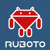 Ruboto IRB (Ruby on Android)