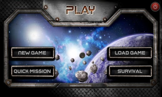 Overkill: Space Shooter - screenshot thumbnail