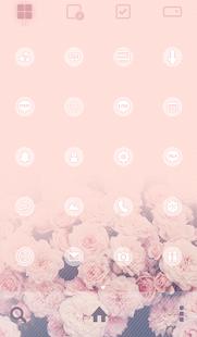 【免費個人化App】romantic arpeggio 도돌런처 테마-APP點子