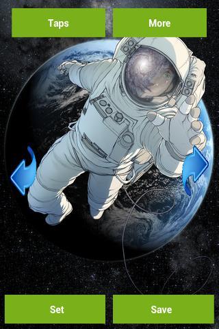 玩免費個人化APP|下載Astronaut Wallpapers app不用錢|硬是要APP