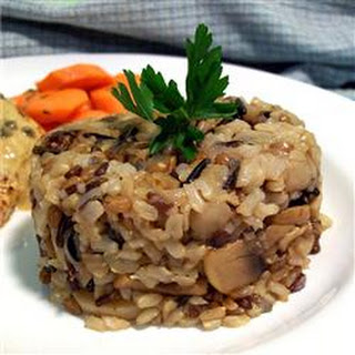 Chicken Wild Rice Casserole Water Chestnuts Recipes.