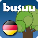 Learn German with busuu.com! logo