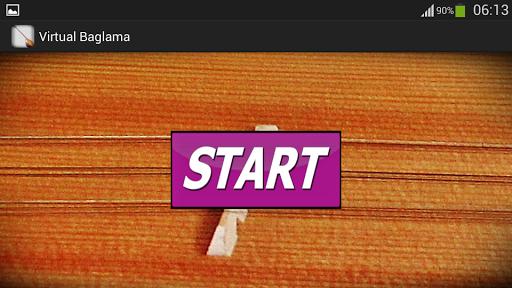 Virtual Baglama