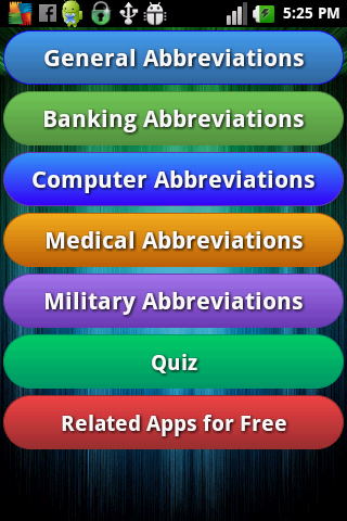 List of acronyms - Wikipedia, the free encyclopedia