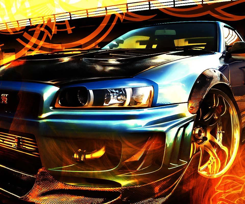 Car Racing Games For My Android Phone