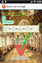 Ahagame - labyrinth, billiard Screenshot 21