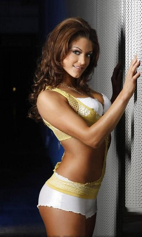 Eve Torres HD Wall+Slide - screenshot