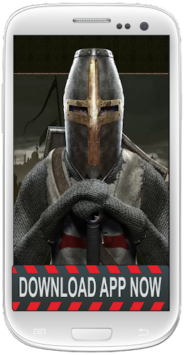 Knight Templar Live Wallpapers