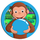 Bubble Monkey Pop