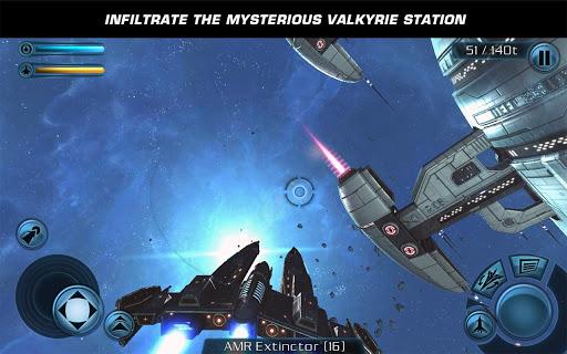 Galaxy on Fire 2u2122 HD  screenshots 19
