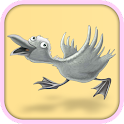 The Ugly Duckling Jigsaw icon