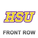 HSU Athletics Front Row icon