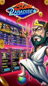 Slots Paradise™ v1.4.1.2