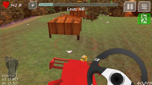 Chicken Tournament Demo