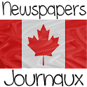 Canadian Newspapers logo