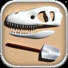 Dino Digger icon