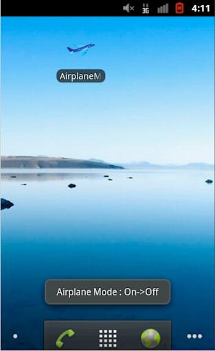 Airplane Mode Easy On 1.6 Windows u7528 4