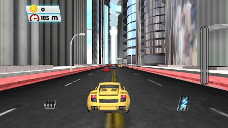 Traffic City Racer 3D 2.1 screenshot 1447458