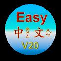 Chinese Phonetic Symbol 20B icon