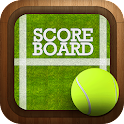 Scoreboard - Tennis icon