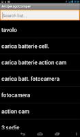 Screenshot of Arcipelago Camper