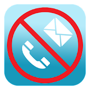 SMS blocker, call blocker 1.18.3796.01 Icon