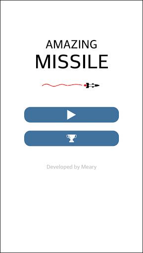 Amazing Missile