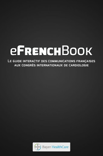 eFrenchBook - ACC 2015