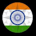 TravelIndia icon
