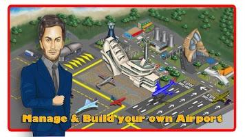 Screenshot of Airport Ops - Management Saga