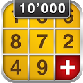 Game Sudoku 10'000 Plus apk for kindle fire