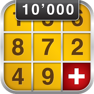 Sudoku 10000 Plus - Android Apps on Google Play