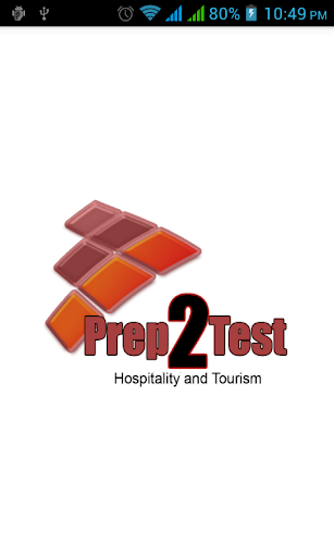 Prep2Test-Hospitality Tourism