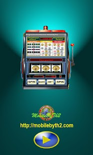 Slot Machine Progressive - screenshot thumbnail