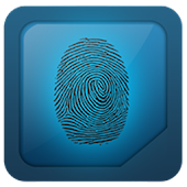 Fingerprint Lock Screen APK for Nokia