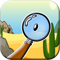 Find Hiden Objects icon