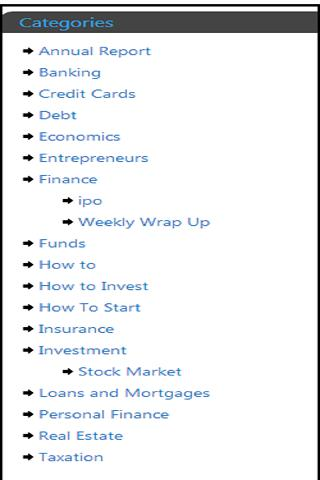 Finance Investment Magazine