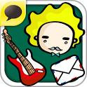 음악 마법사 for Kakao icon