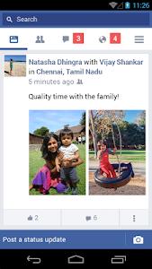 Facebook Lite v1.3.0.5.11