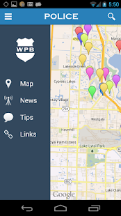 WPB Police - screenshot thumbnail