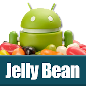 Jelly Bean kakao talk theme