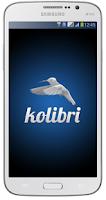 Screenshot of KolibriMobile