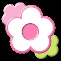 LadysCalendar icon