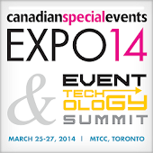 Canadian Special Events Expo14