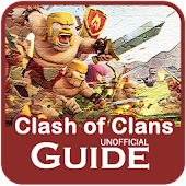 Download Guide for Clash of Clans APK for Android Kitkat