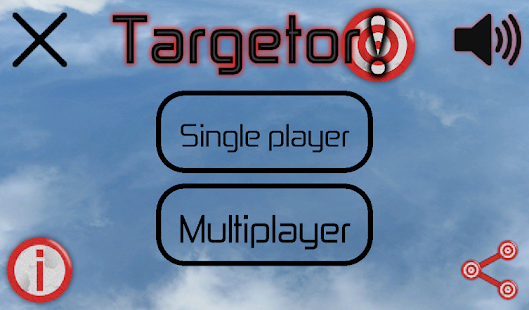 Targetor! Bluetooth- screenshot thumbnail