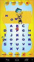 Screenshot of Spelling Grade 2 - SpellerBee