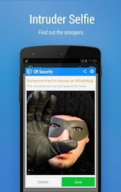 CM Security Antivirus AppLock Screenshot 24