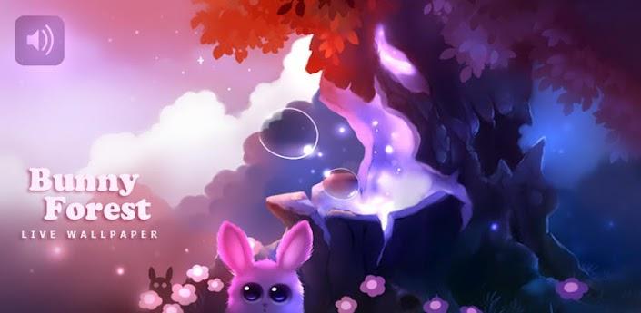 Bunny Forest apk